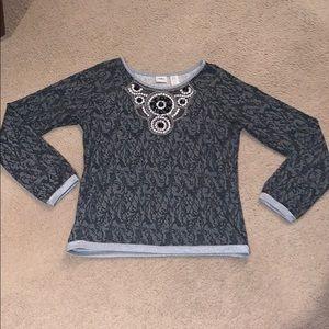 buckle daytrip sweatshirt